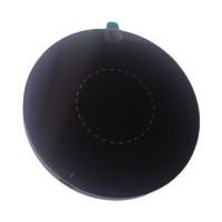 Incarcator wireless slim pentru telefoane, 1000 mAh, forma rotunda