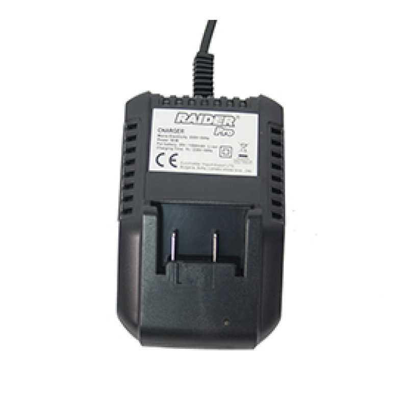 Incarcator acumulator bormasina Raider, 12 V, cablu 1.6 m shopu.ro