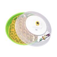 Incubator Puisor Extra IO-203, 100 W, afisaj temperatura/umiditate