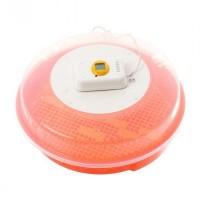Incubator Zilan IO-102T, afisaj digital, regulator automat de temperatura, capacitate 70 oua gaina, 120 oua prepelita