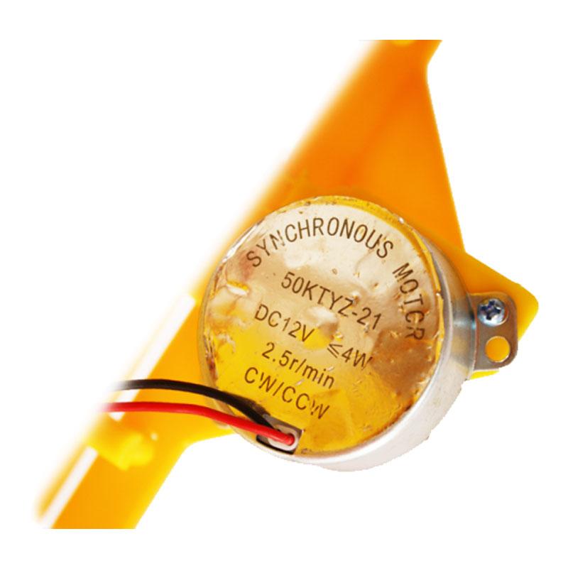 Incubator automat Micul Fermier, 180 W, 0 - 42 grade C, 48 oua gaina, 132 oua prepelita