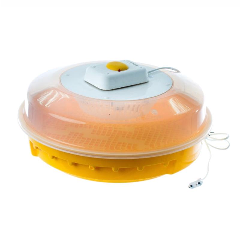 Incubator cu intoarcere manuala IO-102, 100 W 2021 shopu.ro