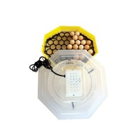 Incubator pentur oua Zilan Cleo5, 100 W, 220 V