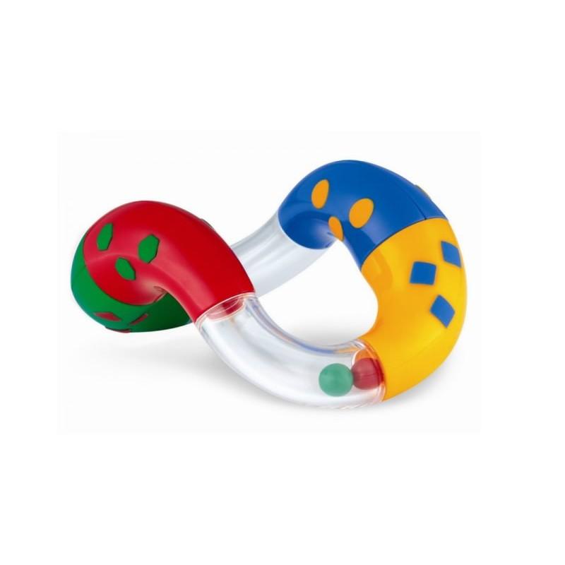 Inel tip zornaitoare Tolo Toys, 8 x 11.8 cm 2021 shopu.ro