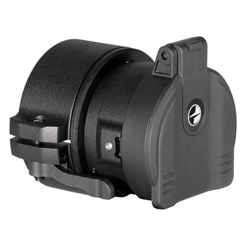 Inel adaptor pentru lunete Pulsar, metal, 42 mm 2021 shopu.ro