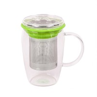 Infuzor Peterhof PH-10039, 500 ml, verde