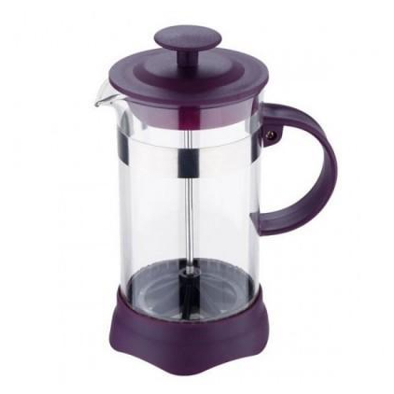 Infuzor ceai/cafea Sapir, 600 ml, Indigo 2021 shopu.ro