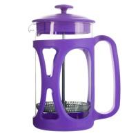Infuzor ceai/cafea Sapir, 360 ml, Mov