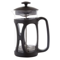 Infuzor ceai/cafea Sapir, 360 ml, Negru