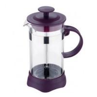 Infuzor ceai/cafea Sapir, 350 ml, Indigo
