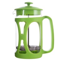 Infuzor ceai/cafea Sapir, 600 ml, Verde
