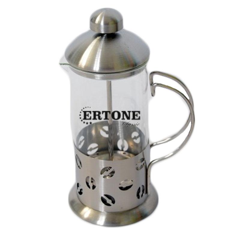 Infuzor ceai/cafea Ertone HB-H128, 800 ml 2021 shopu.ro