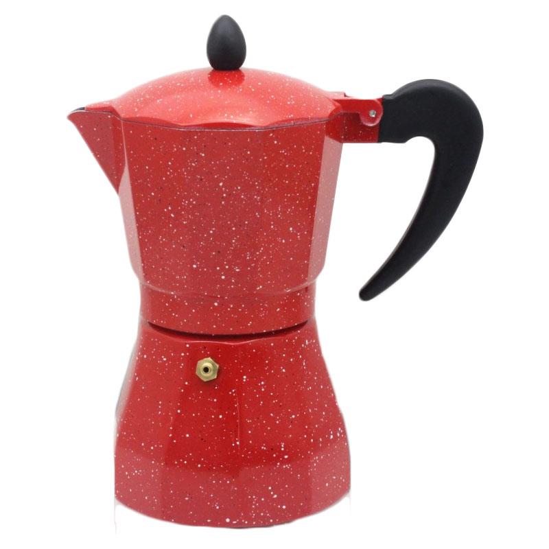 Infuzor pentru cafea Zephyr Z1173N6, aluminiu, 6 cesti