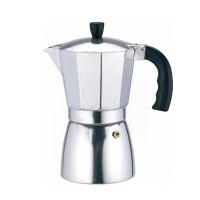 Infuzor pentru cafea Maestro, inox, Argintiu/Negru