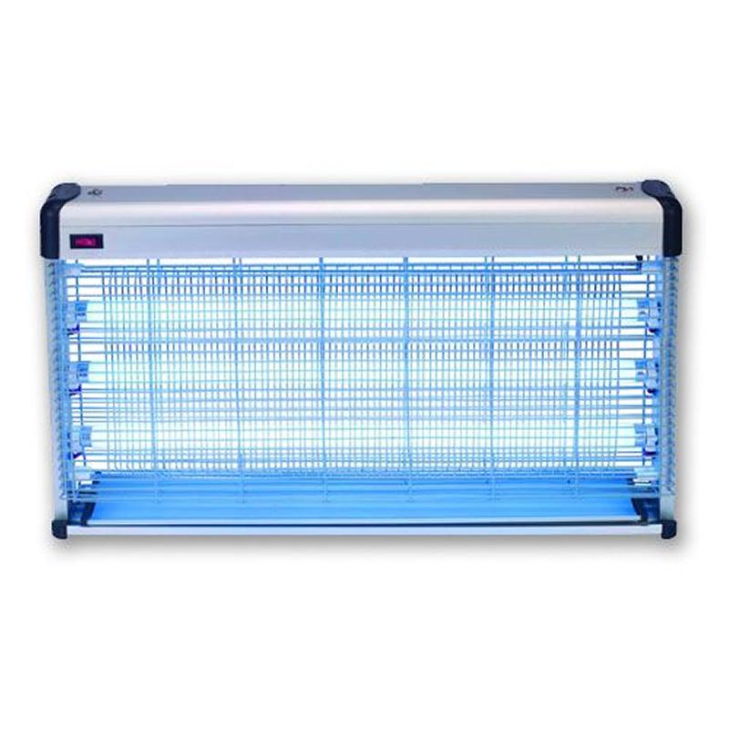 Insectocutor cu UV pentru distrugerea insectelor InsectoKILL B60, 3 x 20 W, 250 mp shopu.ro