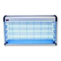 Insectocutor cu UV pentru distrugerea insectelor InsectoKILL B60, 3 x 20 W, 250 mp