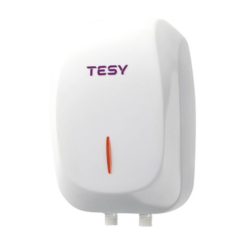 Instant electric Tesy, 5 kW, 2.9 l/min, 20 x 13 x 7.6 cm, suport perete inclus shopu.ro