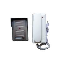 Kit interfon RL3206B cu fir, 200 m, unitate exterioara
