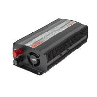 Invertor Kemot 24 V DC/230V AC, putere maxima 500 W