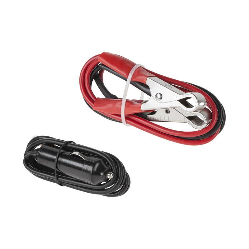 Invertor Kemot 24V/230V, 300W, protectie la scurt-circuit