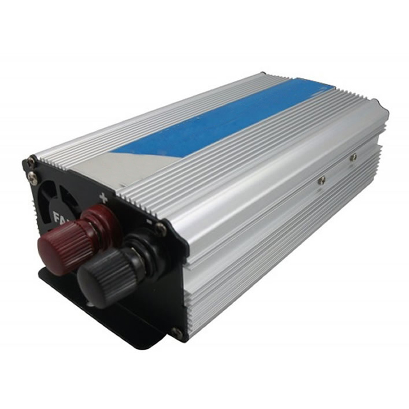 Invertor de tensiune 24V-220V, putere 3000 W 2021 shopu.ro