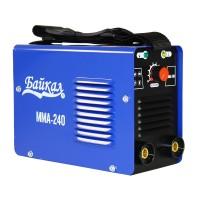 Invertor sudura Baikal MMA-240, 240 A, 220 V, electrod 1.6 - 5 mm, accesorii incluse
