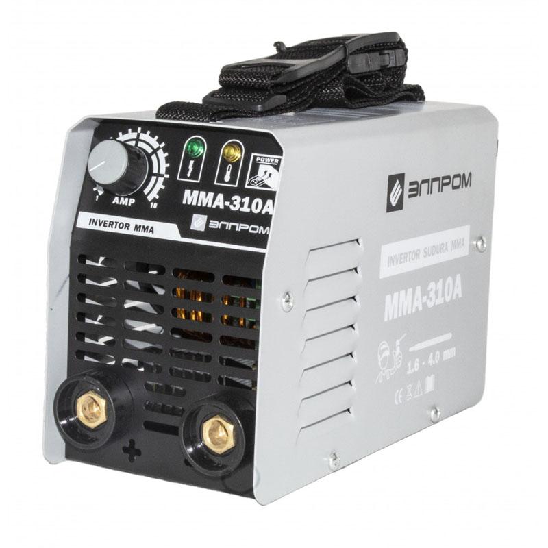 Invertor sudura Elprom, 300 A, MMA, electrozi 1.6 - 4 mm, IP 21