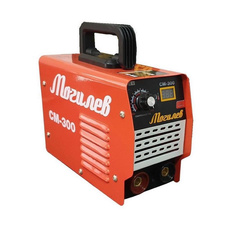 Invertor sudura Mogilev CM-300, 300 A, MMA, electrozi 1.6 - 4 mm, racire fortata, IP 21 shopu.ro