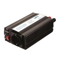 Invertor de tensiune Well, 300W, 12V, USB