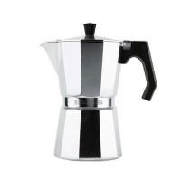 Infuzor pentru cafea Italica 6 Taurus, 6 cesti, Aluminiu