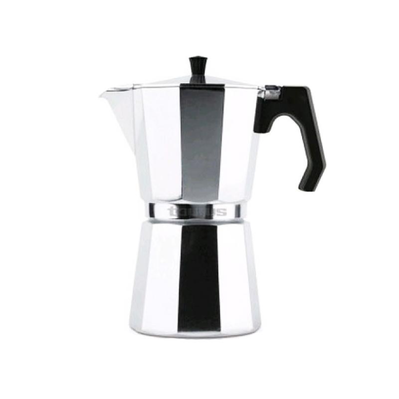 Infuzor pentru cafea Italica Induction 9 Taurus, 9 cesti, Aluminiu 2021 shopu.ro