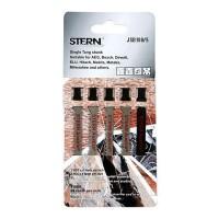 Set 5 lame ferastrau pendular JSB100/5 Stern