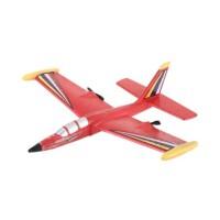 Avion Jet Fighter WX-9103, raza 60 m, telecomanda