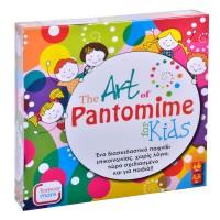 Joc Pantonime pentru copii Forever More, 5 ani+