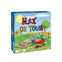 Joc calatoria melcului Max