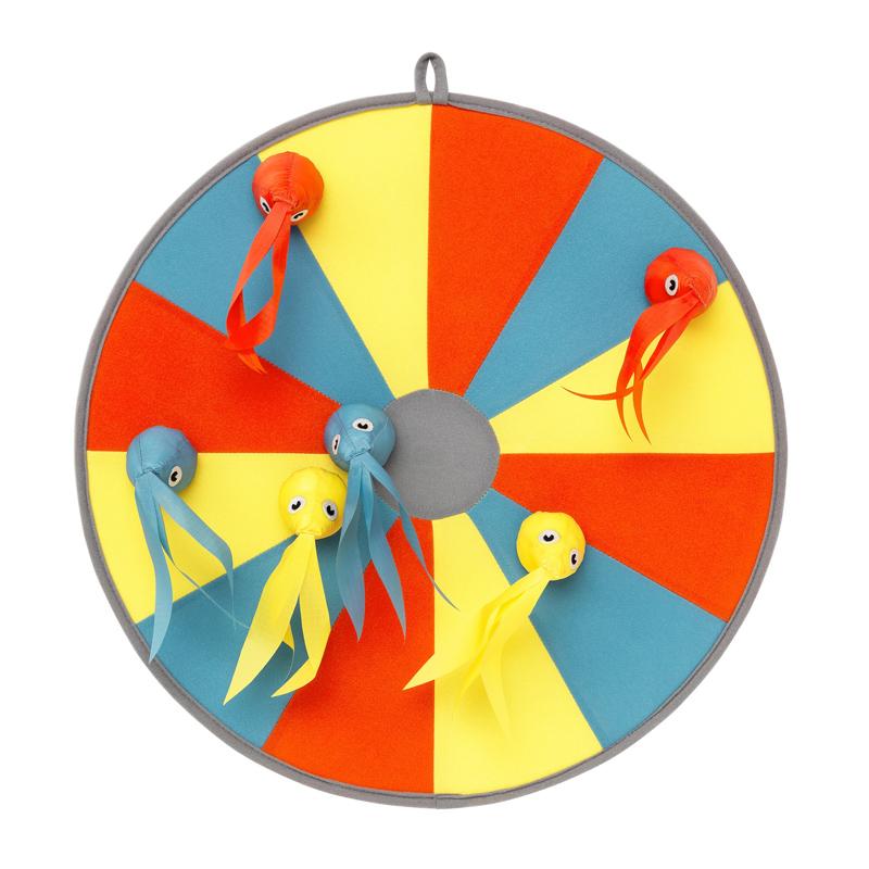 Joc darts pentru copii, 10 piese, 6 ani+ 2021 shopu.ro