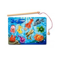 Joc de pescuit Animale marine