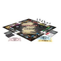 Joc de societate Monopoly Game of Thrones, 2 - 6 jucatori