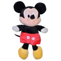 Jucarie de plus Mickey, 25 cm, 3 ani+