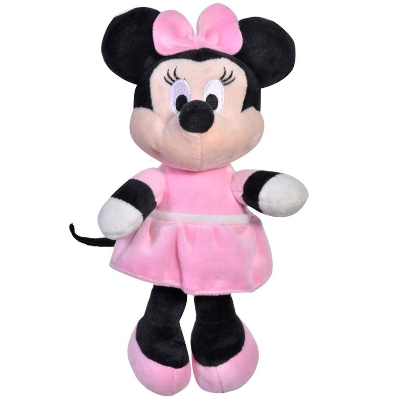 Jucarie de plus Minnie, 25 cm, 3 ani+ 2021 shopu.ro