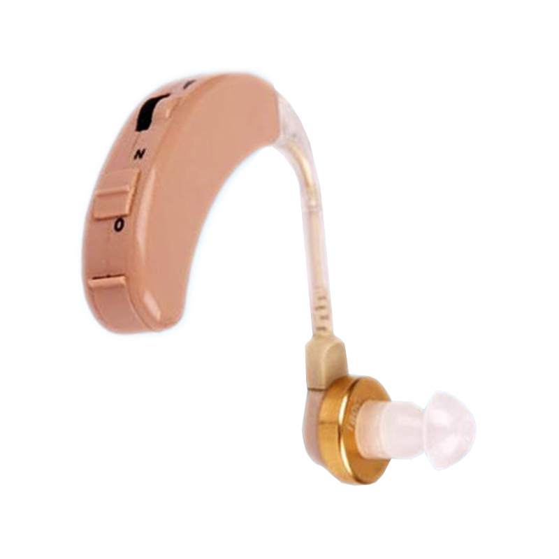 Aparat auditiv retroauricular Kanfo KF-909, 130 dB