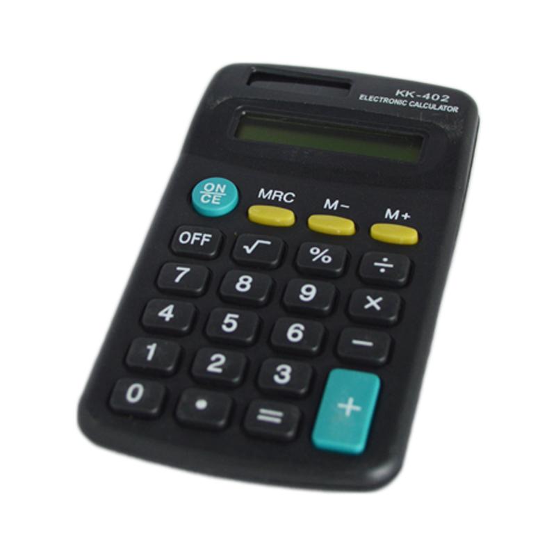 Calculator electronic KK-402, oprire automata 2021 shopu.ro