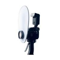 Reflector blitz aparate foto Konig, pliabil, 12 inch