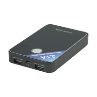 Acumulator portabil Power Bank Konig, 7000 mAh
