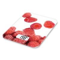 Cantar de bucatarie Beurer KS19 Berry, 5 kg, taste senzori