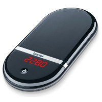 Cantar pentru bucatarie de precizie Beurer KS36, 2 kg, LED, design subtire