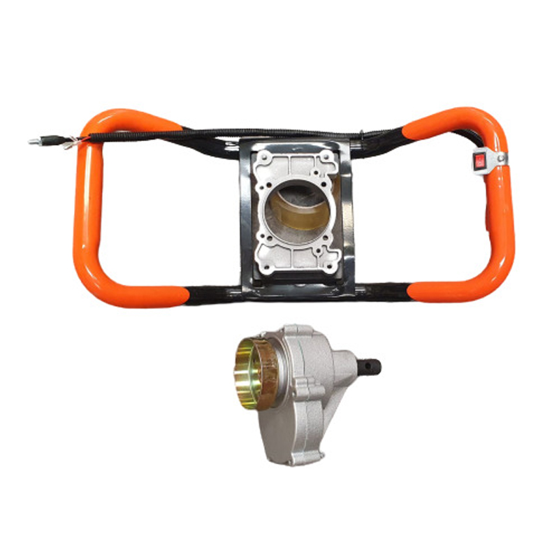 Kit accesoriu adaptare motoburghiu Campion 2021 shopu.ro