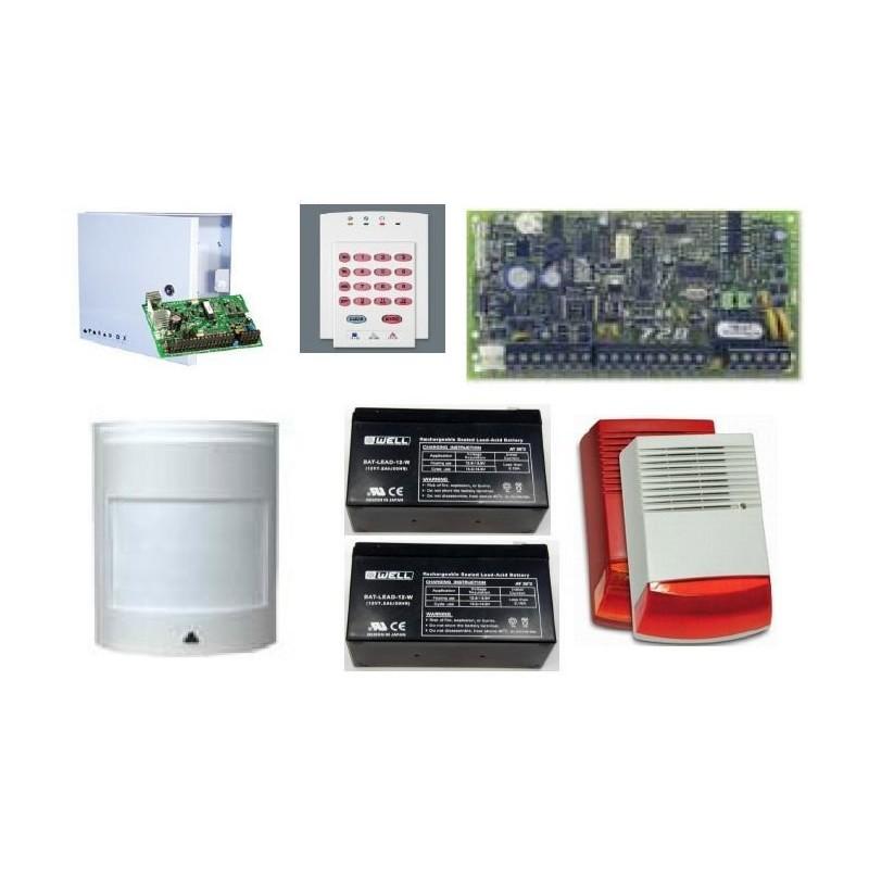 Kit alarma PA-738ULT 2021 shopu.ro