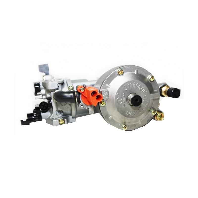 Kit conversie GPL-Benzina pentru motopompa Micul Fermier, 5.5/6.5/7 CP shopu.ro