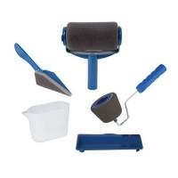Kit pentru vopsit Paint Runner, accesorii incluse